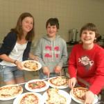 Koken met SOS Piet